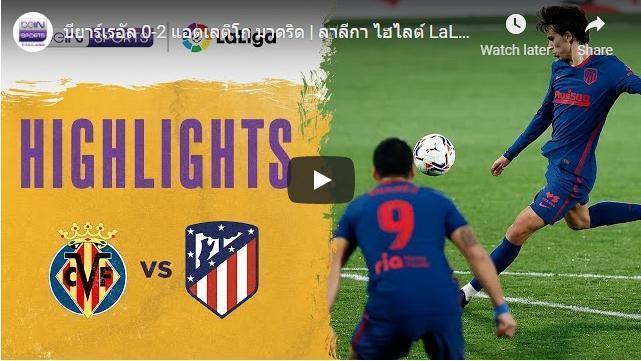 Highlights Laliga 28-02-2021